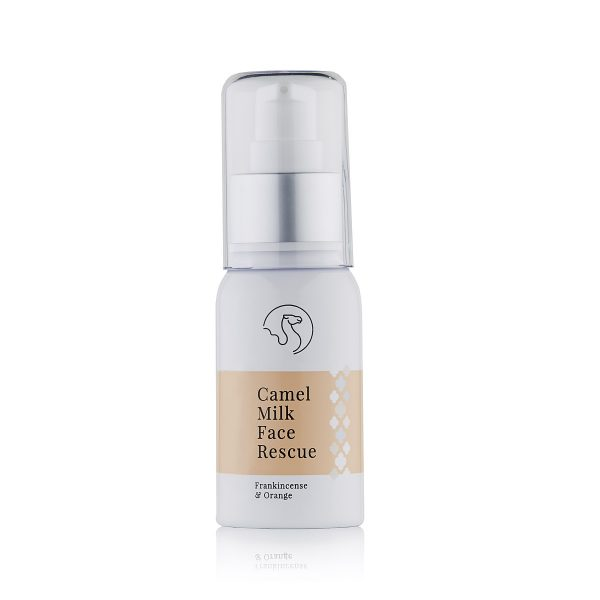 The Camel Soap Factory – Camel Milk Face Rescue – 0355