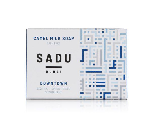 SADU Dubai – Downtown Box0370