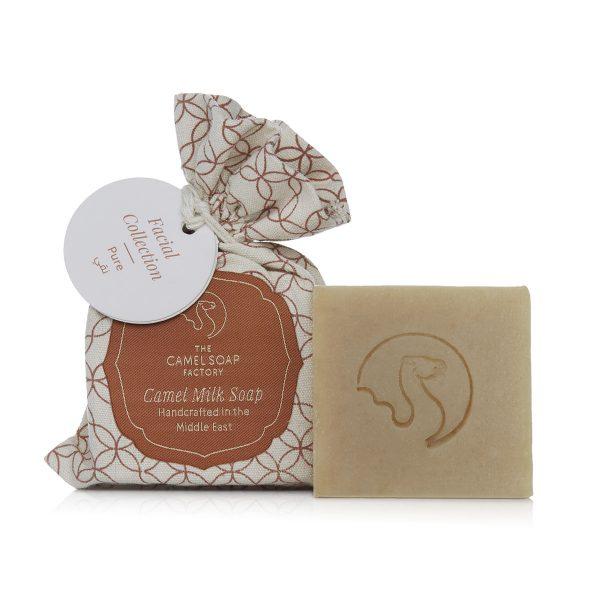 The Camel Soap Factory – Natural Camel Milk Soap – Facial Collection – Pure